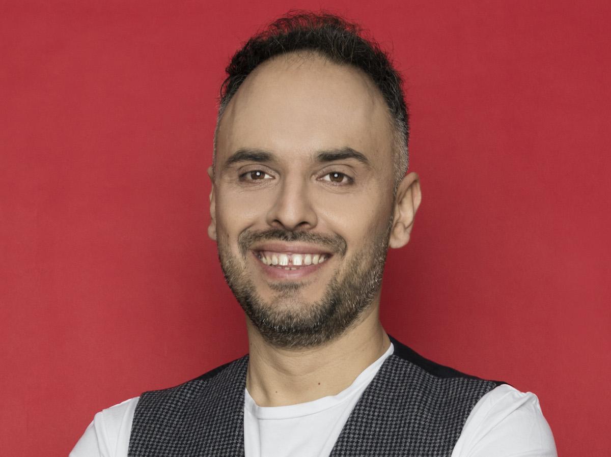 Massimiliano Squillace