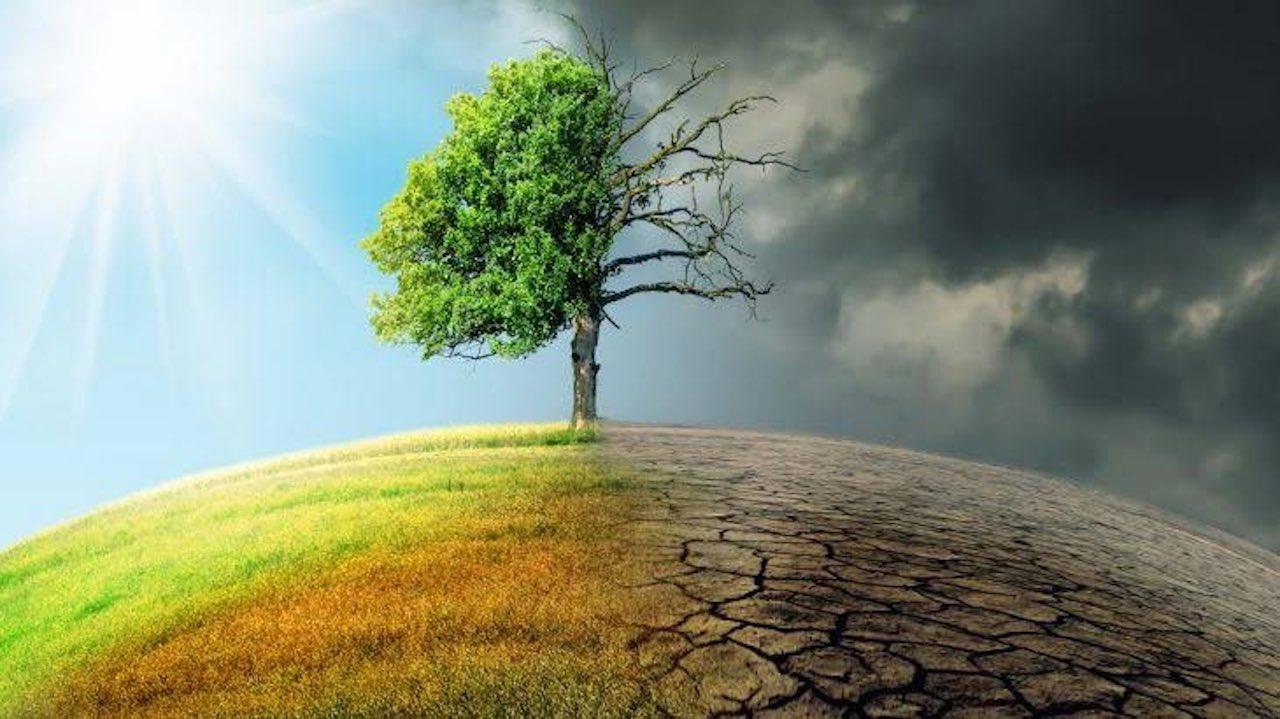 punti di svolta climatica