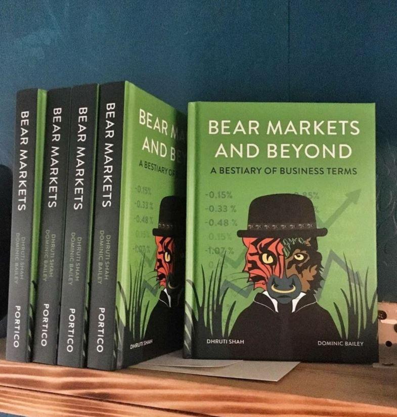 bear market and beyond